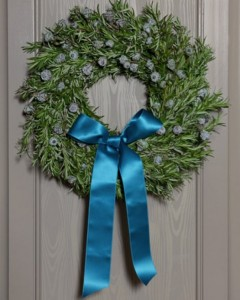 wreath 4 rosemary